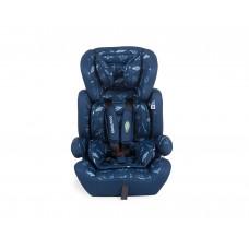 Kikka Boo Стол за кола Joyride 9-36 kg Blue Cosmos