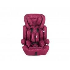 Kikka Boo Стол за кола Joyride 9-36 kg Pink Unicorn