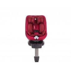 Kikka Boo Car seat Odyssey I-size 0-18 kg red