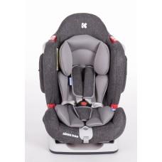 Kikka Boo Car seat  O'Right (+SPS ) 0-25 kg Dark Grey
