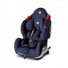 Kikka Boo Детски стол за кола Senior Isofix 9-36 kg Dark blue