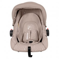 Kikka Boo Car seat 0-13 kg Little Traveler, beige