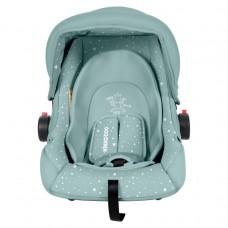 Kikka Boo Car seat 0-13 kg Little Traveler, mint