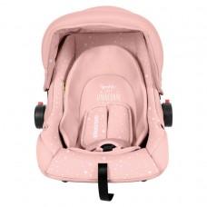 Kikka Boo Car seat 0-13 kg Little Traveler, pink