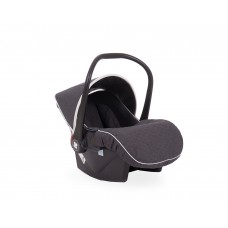 Kikka Boo Car seat 0-13 kg Universal dark grey