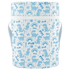 Kikka Boo Thermobox for two bottles Blue