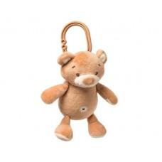 Kikka Boo Vibrating toy bear