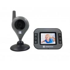 Kikka Boo Video Baby Monitor Attento