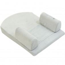 Kikka Boo Sleep positioner Mint Velvet