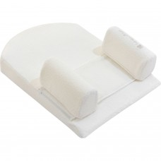 Kikka Boo Sleep positioner White Velvet