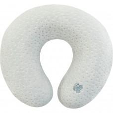 Kikka Boo Travel pillow, Mint Velvet