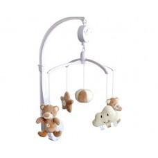 Kikka Boo Musical Mobile Bear