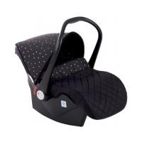 Kikka Boo Car seat 0-13 kg Dotty Black