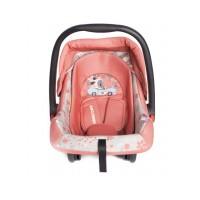 Kikka Boo Car seat 0-13 kg Little Traveler Flowers