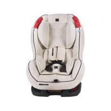 Kikka Boo Детски стол за кола  Regent Isofix 9-25 кг Beige