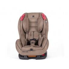 Kikka Boo Детски стол за кола  Regent Isofix 9-25 кг brown