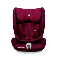 Kikka Boo Car seat Viaggio Isofix 9-36 kg Raspberry