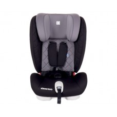 Kikka Boo Car seat Viaggio Isofix 9-36 kg Black