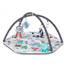 KinderKraft Educational mat Sea Land