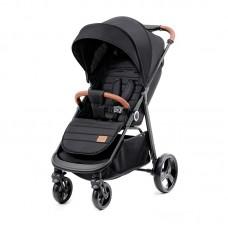 KinderKraft Baby Stroller Grande black