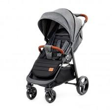KinderKraft Baby Stroller Grande grey