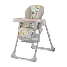 KinderKraft Feeding chair Tastee, pink