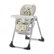 KinderKraft Стол за хранене Tastee, зелен