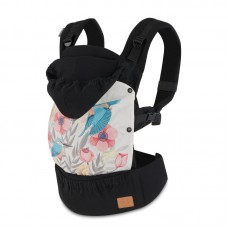 KinderKraft Baby carriers Huggy, birds
