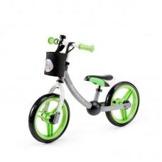 KinderKraft Scooter Runner 2way Next green - grey