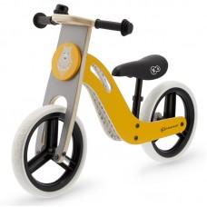 KinderKraft Balance bike Uniq Honey