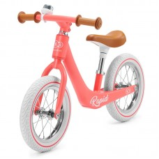 KinderKraft Rapid Balance bike pink