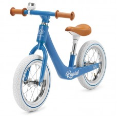 KinderKraft Rapid Balance bike blue
