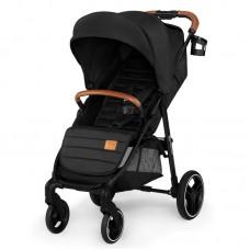 KinderKraft Baby Stroller Grande 2020 black