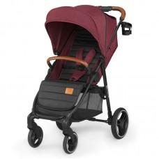 KinderKraft Baby Stroller Grande 2020 red