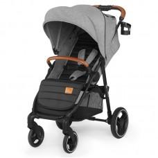 KinderKraft Baby Stroller Grande 2020 grey