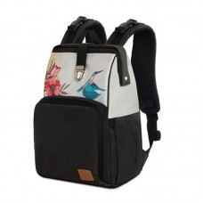 KinderKraft Molly backpack, Birds