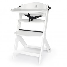 KinderKraft ENOCK high chair, white