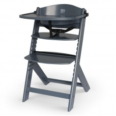 KinderKraft ENOCK high chair, grey