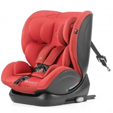 Kinderkraft Myway Isofix Car Seat (0-36 kg) Red