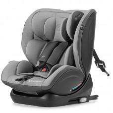 Kinderkraft Myway Isofix Car Seat (0-36 kg) Grey