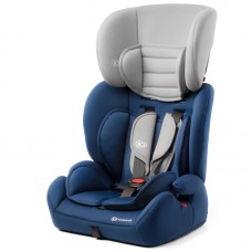KinderKraft Car Seat Concept (9-36 kg) blue