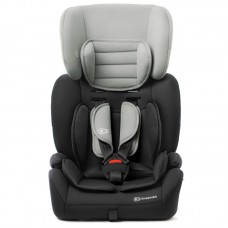 KinderKraft Car Seat Concept (9-36 kg) black