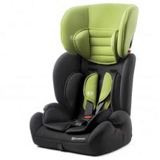KinderKraft Car Seat Concept (9-36 kg) green