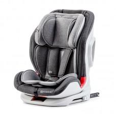 KinderKraft Car Seat Oneto3 Isofix (9-36kg) grey