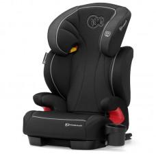 KinderKraft Car Seat Unity IsoFix (15-36kg) Black