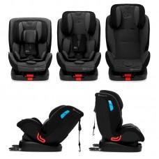 KinderKraft Стол за кола Vado IsoFix 0-25 кг черен