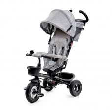 KinderKraft Tricycle Aveo Grey