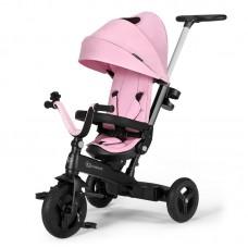 KinderKraft Tricycle TWIPPER, pink