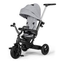 KinderKraft Tricycle TWIPPER, grey