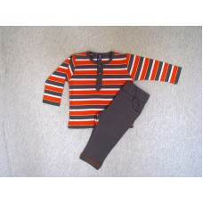 Komes Baby Set Striped